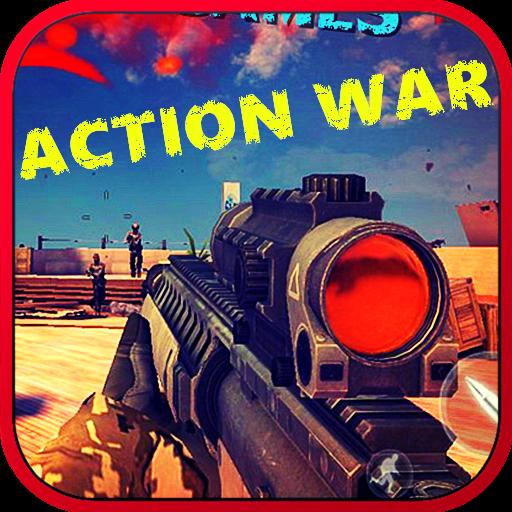 Action War & Arcade Games