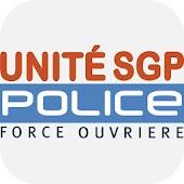 UNITÉ SGP POLICE