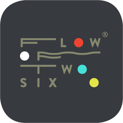 flow of two-six-o® – PRO