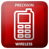 Precision Wireless App