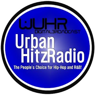 Urban Hitz Radio- screenshot thumbnail