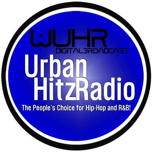 Urban Hitz Radio- screenshot