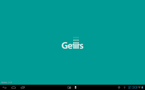 Getits- screenshot thumbnail
