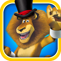 Madagascar -- Join the Circus! icon
