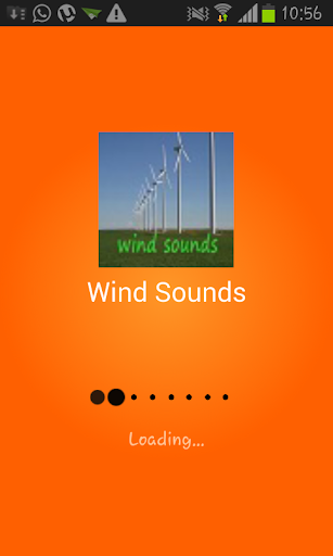 Wind Sounds