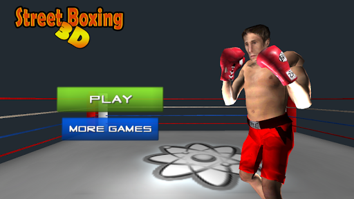 Street Boxing 3D Free