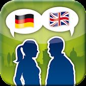 Everyday German - 1001 phrases