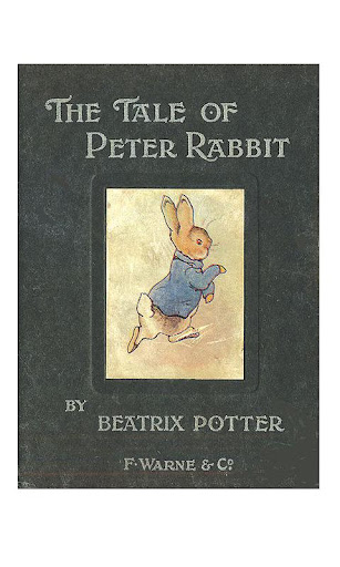 【免費書籍App】Beatrix Potter Tales audiobook-APP點子
