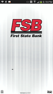 First State Bank of Nashua- screenshot thumbnail