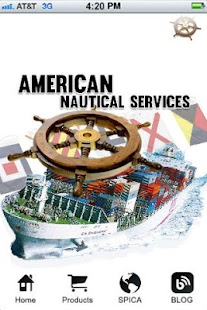 AmericanNauticalServices OLD- screenshot thumbnail