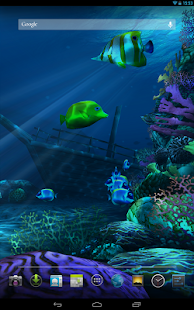 Ocean HD Screenshot 32