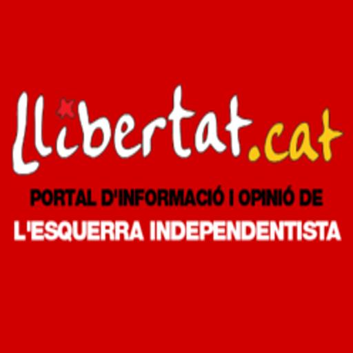 Llibertat.cat no Oficial LOGO-APP點子