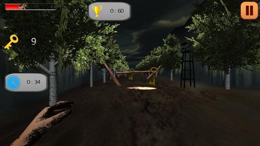 Runaway Simulator 3D
