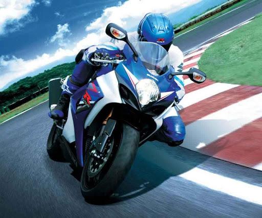 摩托賽車鈴聲