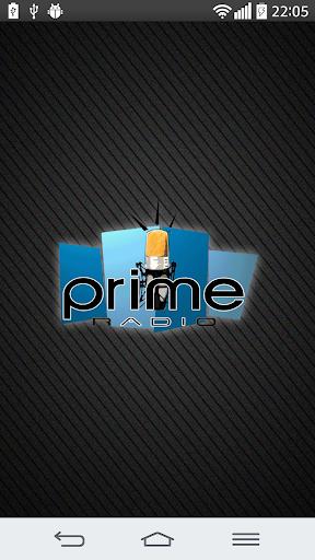 Prime Radio 100 3