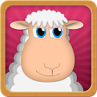 Oveja the Sheep (old) icon
