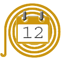 Calendario Feriados Venezuela logo