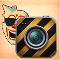 Mimic Circus: Photo Fun icon