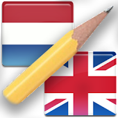 upWord Pro Dutch - English