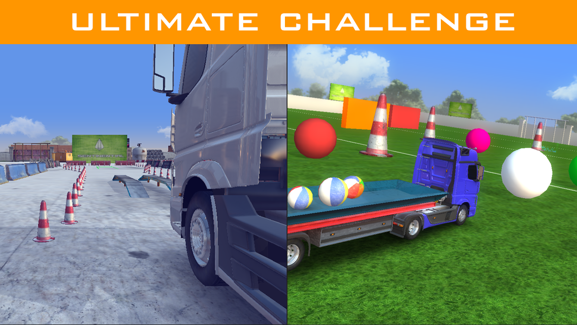 Ultimate-Truck-Simulator-Lite 14