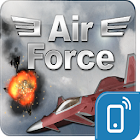 AirForce_Lite for LGU+ SmartTV icon
