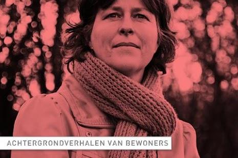 Spijkerspots GPS tour Arnhem- screenshot thumbnail