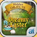 Hidden Objects Dreamy Easter icon