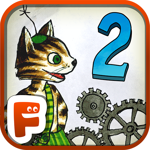 ペットソンのからくり2 解謎 App LOGO-硬是要APP