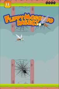 玩免費街機APP 下載Flippy也蚊子昆蟲2D app不用錢 硬是要APP