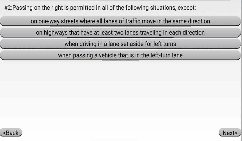 Indiana BMV Driver Handbook | DMV.ORG
