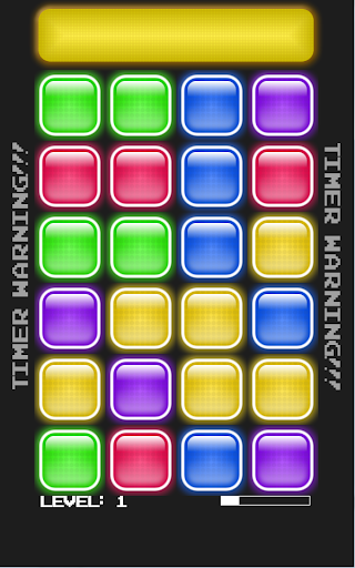 Flash Beat Puzzle Game