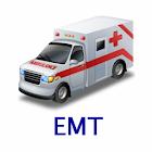 EMT-Basic Guide & Quiz icon