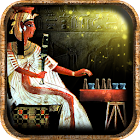 Senet egipcio (Antiguo Egipto) icon