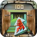 Can You Escape 100 Doors icon