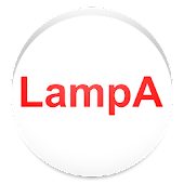 LampA - ad free flashlight