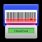 CheckFood icon