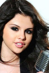 Selena Gomez Wallpaper - screenshot thumbnail