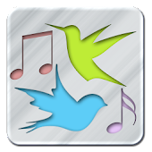 Birds Sounds 200+ Ringtones