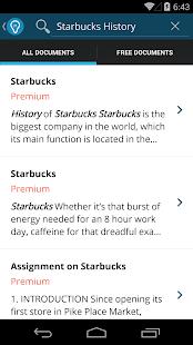 StudyMode - screenshot thumbnail