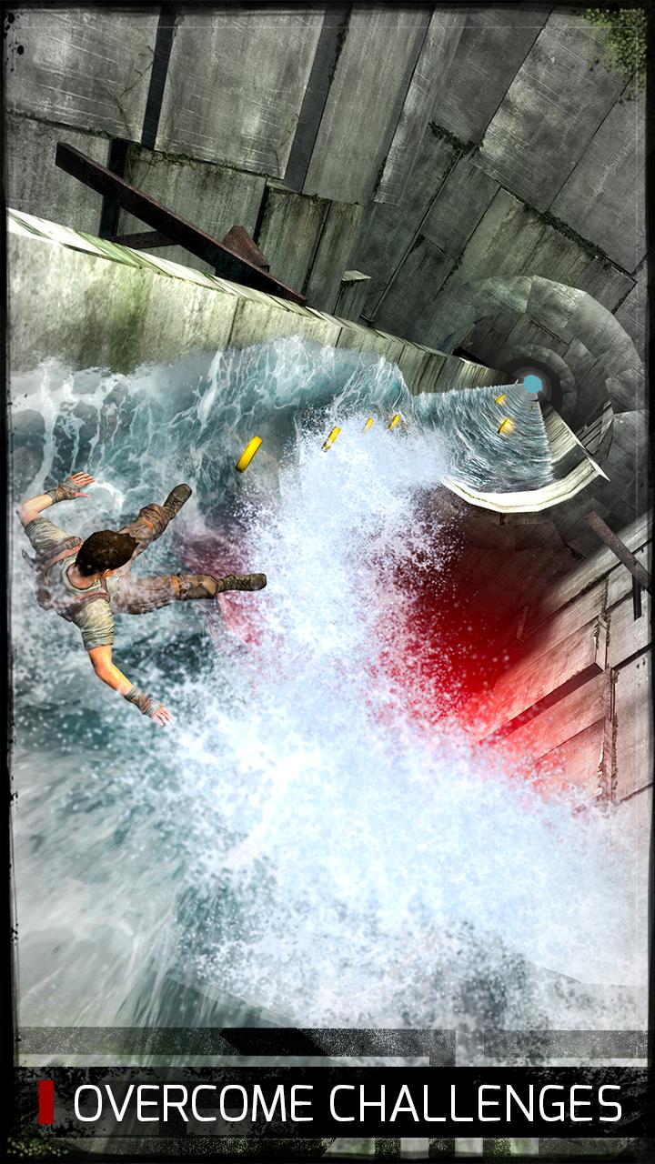 The Maze Runner screenshot #4