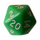 GameMaster Dice