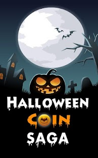 Coin Halloween Saga