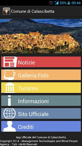 Comune di Calascibetta