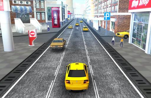 玩免費模擬APP|下載出租車狂野飆車 app不用錢|硬是要APP