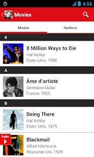 Lumière 2013 - screenshot thumbnail