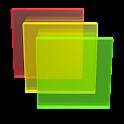 Polygon Dodger icon