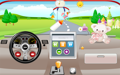 免費下載娛樂APP|Baby Musical Phone & Car Game app開箱文|APP開箱王