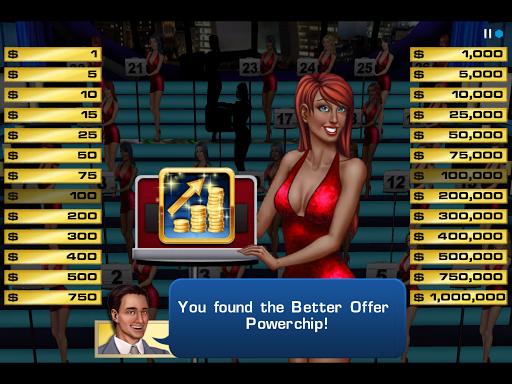 Deal or No Deal 1.53 screenshots 10