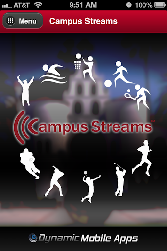 Campus Streams
