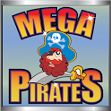Mega Pirates Slot Machine icon